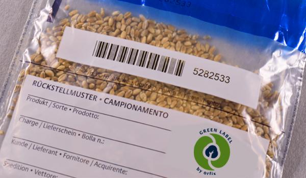 orfix retain-sample-bag