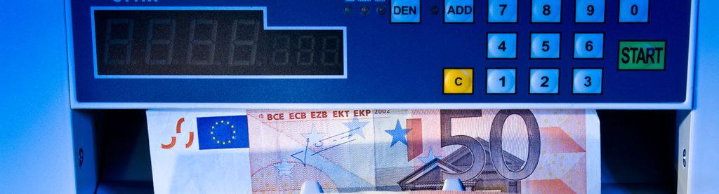 orfix Cash counter