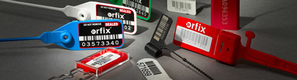 orfix Security seals
